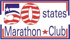 50 States Marathon Club